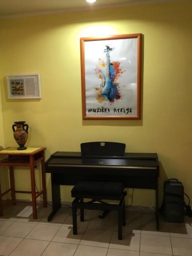Muzički Atelje